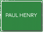 Paul Henry Posters